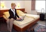 Preiswert im Hotel Bismarck in Düsseldorf