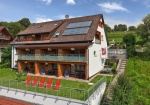 Bikerhotel Pension Waldwinkel in Lenzkirch