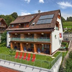 Pension Waldwinkel  in Lenzkirch - alle Details