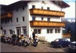 Radsport Hotel in Palmschoss / Brixen