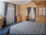 Radsport Hotel in Soraga