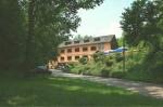 Bikerhotel Wald- Hotel und Landgasthof Albachmühle in Wasserliesch