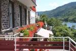 Radsport Hotel in Ediger-Eller