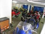 Fahrradhotel in Nago-Torbole in Gardasee