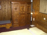 Radler Hotel Biker´- Gasthof  Residence Brugghof in Sand in Taufers