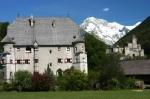 Bikerhotel Biker´- Gasthof  Residence Brugghof in Sand in Taufers