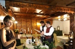 Biker Hotel Hotel Cappella in Neustift