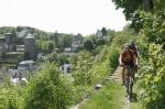 Fahrradhotel in Monschau in Eifel