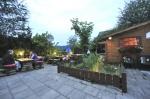 Biker Hotel Landhotel am Schloss in Olsberg-Gevelinghausen