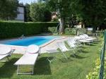 Fahrradhotel in Castiglione d Intelvi (COMO) in Comer See