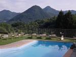 Radsport Hotel in Castiglione d Intelvi (COMO)