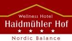 Radler Hotel Hotel Haidmühler Hof in Haidmühle