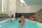Radler Hotel Hotel Badhaus in Zell am See