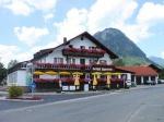 Bikerhotel Aggenstein Gasthof-Hotel in Pfronten - Steinach