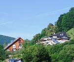 Hotel Restaurant H�henblick  in M�hlhausen im T�le - alle Details