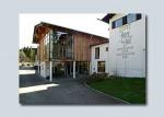 Fahrrad Hotel in Lenggries / OT Fall