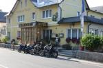 Bikerhotel Hotel Gasthaus Steiger in Gräfenthal / OT Gebersdorf