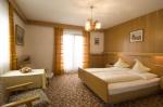 Radsport Hotel in Moos / Stuls