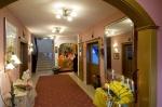 Biker Hotel Hotel / Appartament Kronhof in Moos / Stuls