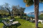 Bikerhotel Hotel Villa Carmen in Malcesine