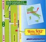 Radler Hotel Hotel Sole in Montesilvano