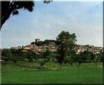 Fahrradhotel in Sarteano (SI) in Siena
