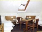 Radsport Hotel in Moorbad Lobenstein