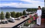 Fahrradhotel in Peschiera del garda in Gardasee
