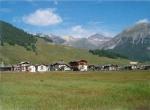 Fahrradhotel in Livigno in Alta Valtellina