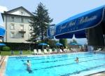 Bikerhotel Grand Hotel Bellavista in Levico Terme