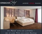 Radler Hotel Kirnbacher Hof in Wolfach