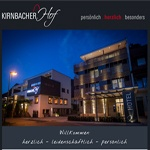 Kirnbacher Hof in Wolfach / Schwarzwald