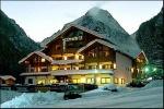 Bikerhotel Hotel Tyrolia in Rocca Pietore