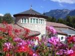 Bikerhotel Hotel al Sorriso Greenpark in Levico Terme