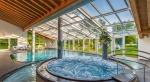 Radler Hotel Hotel al Sorriso Greenpark in Levico Terme
