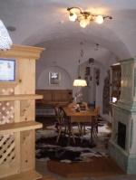 Biker Hotel Garni Salvanel in Cavalese