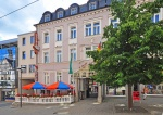 Fahrradhotel in Plauen in Vogtland