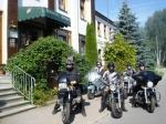 Radler Hotel Berghotel Steiger in Schneeberg