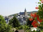 Biker Hotel Berghotel Steiger in Schneeberg