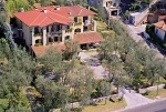 Fahrradhotel in Castelletto di Brenzone (VR) in Gardasee