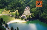 Active Pineta Hotel Camping Restaurant in Baselga di Pine - Dolomiten / Dolomiten