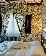 Radler Hotel Villa Belfiore in Ostellato