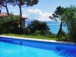Radler Hotel Villa Schindler in Manerba del Garda