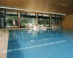 Radler Hotel Arcadia Hotel Schwaghof Bad Salzuflen in Bad Salzuflen