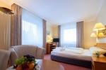 Bikerhotel Hotel Seela in Bad Harzburg