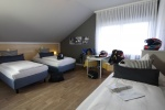 Bikerhotel Hotel Hüllen in Barweiler - Nähe Nürburgring