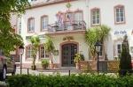 Eifel Hotel Zum Goldenen Stern in Prüm