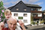 Bikerhotel Landgasthaus Hotel Hubertusklause in Bad Marienberg