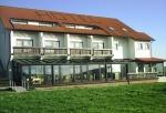 Bikerhotel Hotel Waldschlösschen in Dankmarshausen