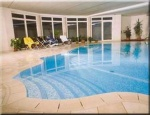 Radler Hotel Hotel / Appartament Kronhof in Moos / Stuls